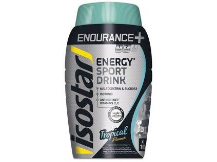 nápoj ISOSTAR Long Energy 790g