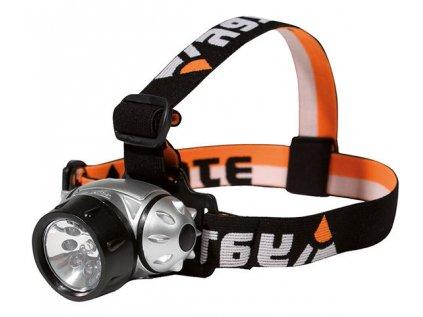 čelovka Felis 9 LED