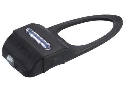 světlo přední OWLEYE Highlux M5 dobíjecí černé
