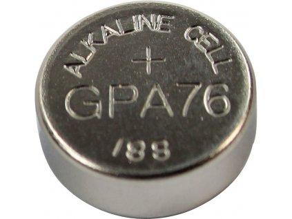 baterie VARTA LR44 GA 13