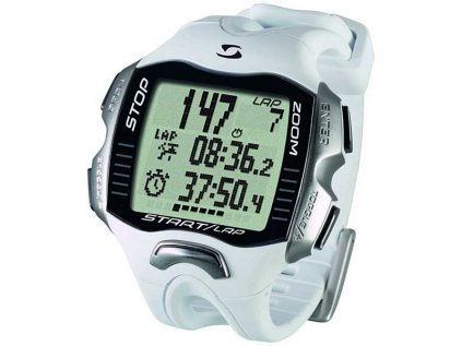 pulsmetr SIGMA RC Move Basic běžecký bílý