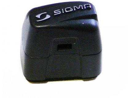 SIGMA magnet frekvence k DTS kadenci