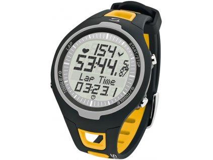 pulsmetr SIGMA PC 15.11 žlutý