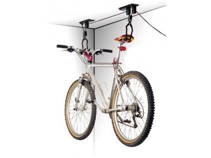 držák kola na strop MAX1 kladkový
