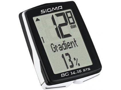 computer SIGMA 14.16 STS CAD