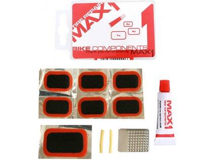 lepení MAX1 11dílů velký set