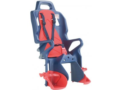 sedačka zadní OK BABY ERGON modrá