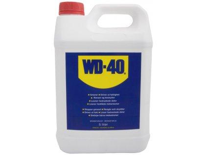 olej WD-40 5l kanystr