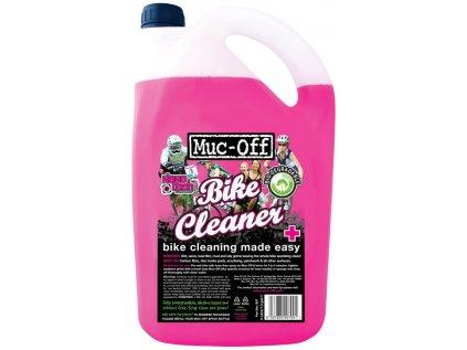 čistič MUC-OFF 5 l kanystr