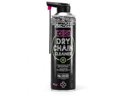 Muc-Off eBike Dry Chain Cleaner 500 ml