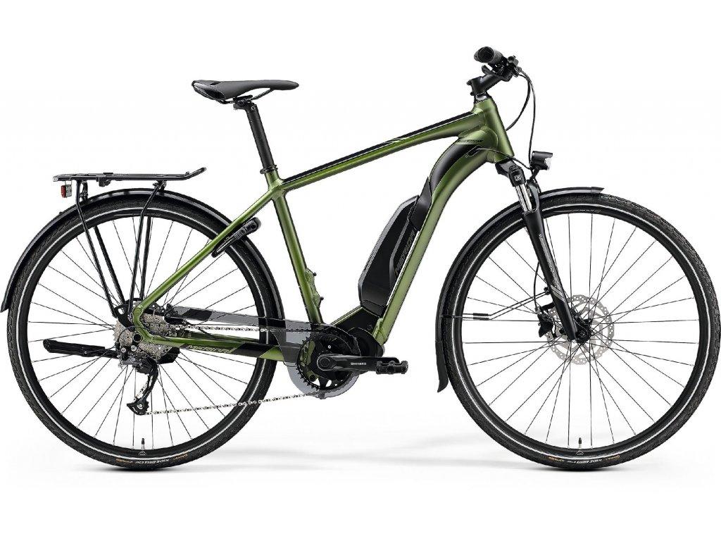 eSPRESSO 300SE EQ Silk Green(Black)