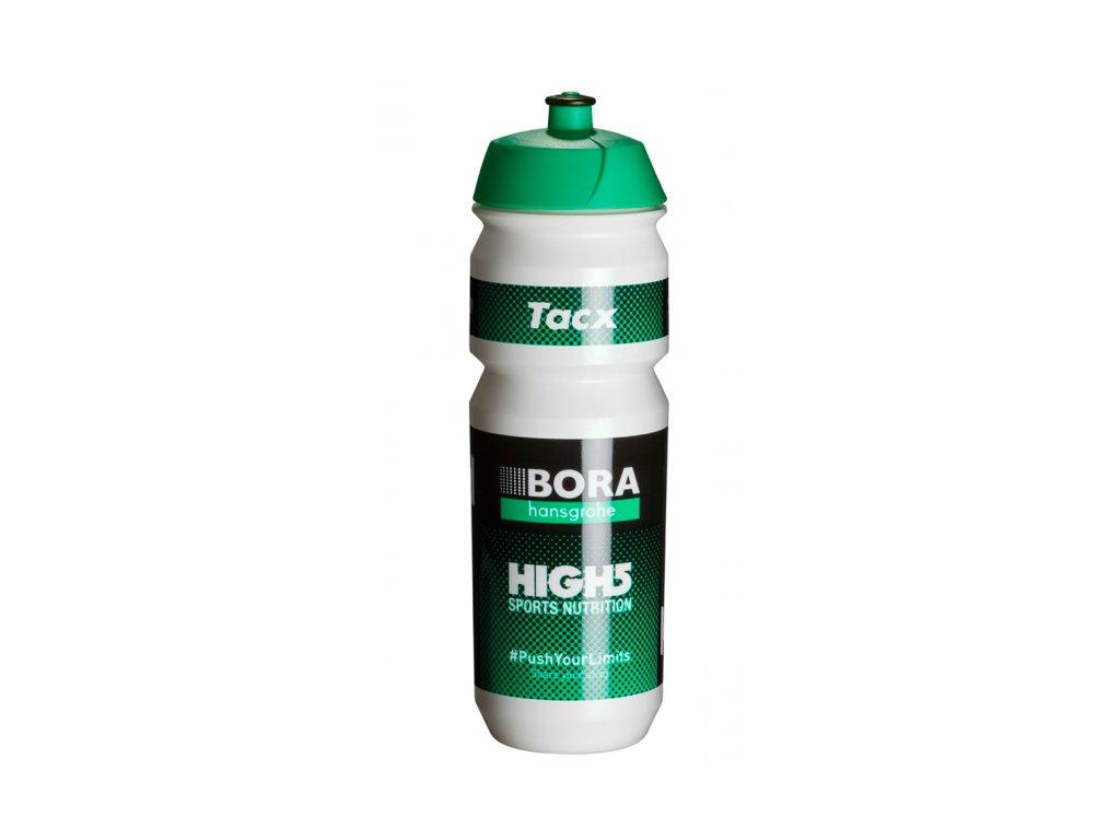 TACX láhev Pro Teams Bora 0,85l