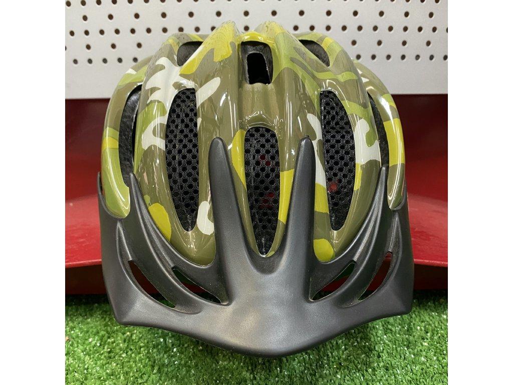 SHERMAN helma maskáčová M 1