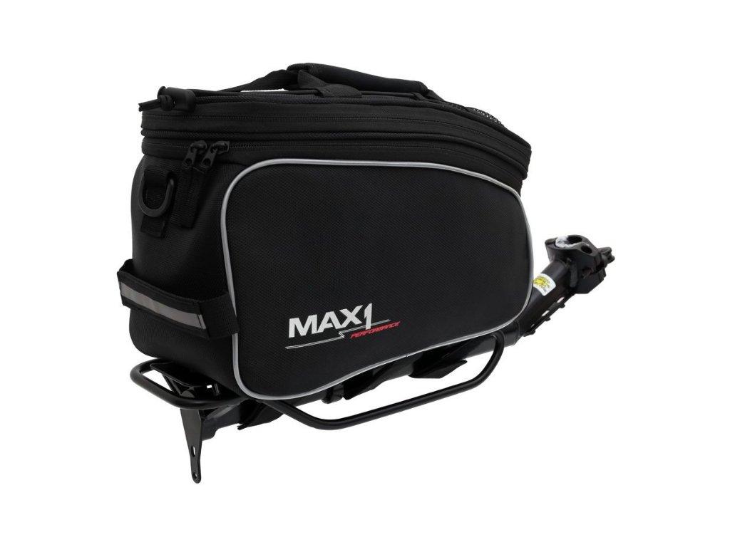 MAX 1 brašna s nosičem Logistic Two 2