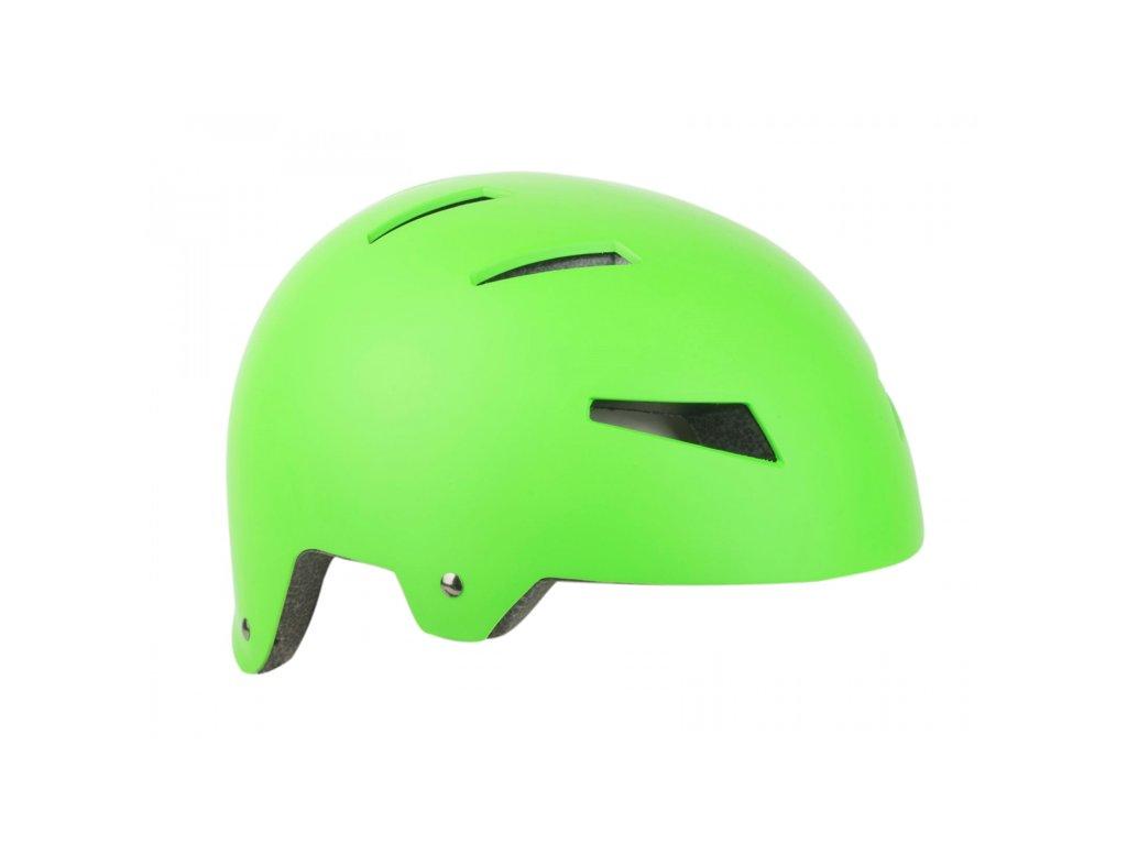 AUTHOR helma Lynx zelená neon