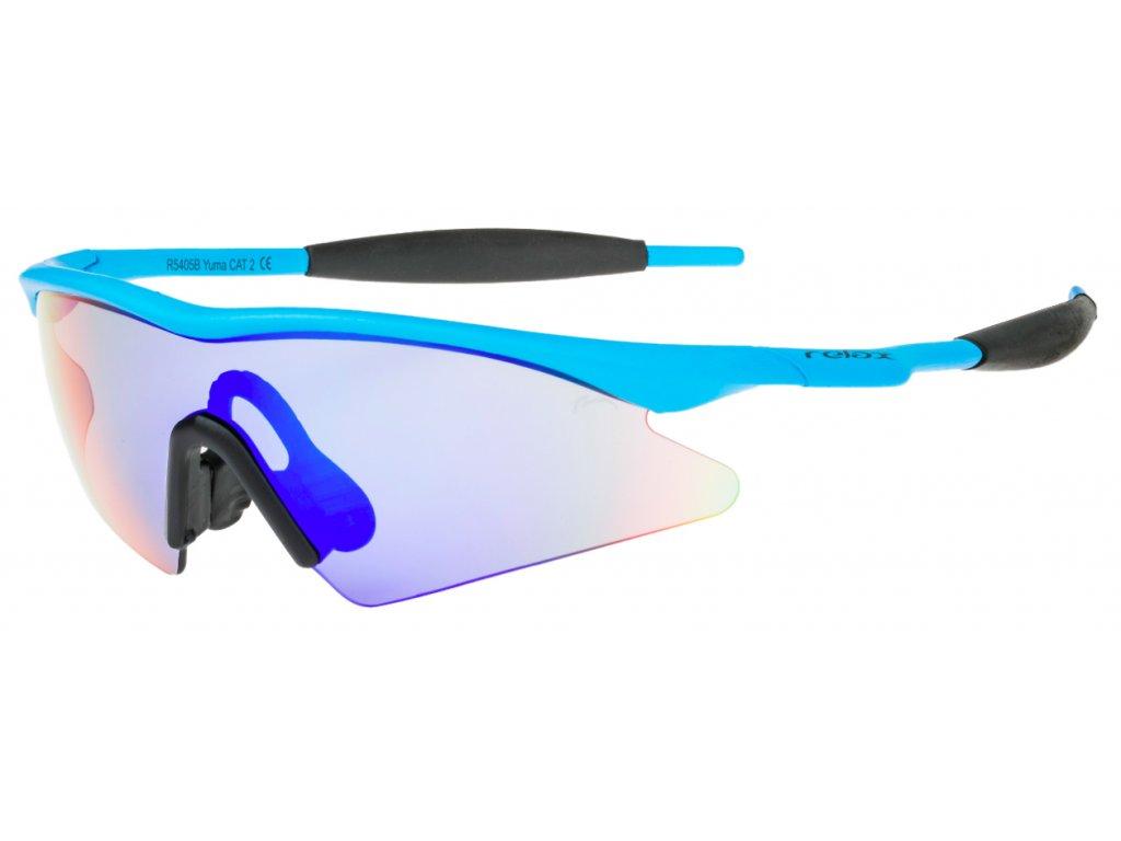 RELAX brýle YUMA R5405B