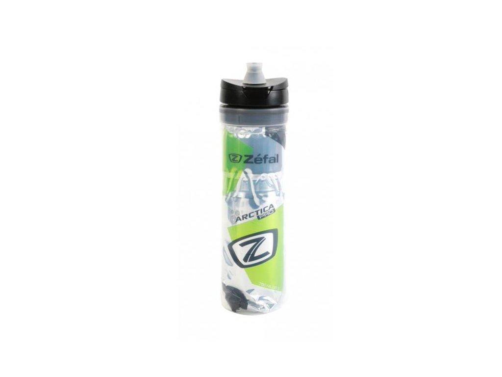 ZEFAL láhev Artica Pro 75 zelená