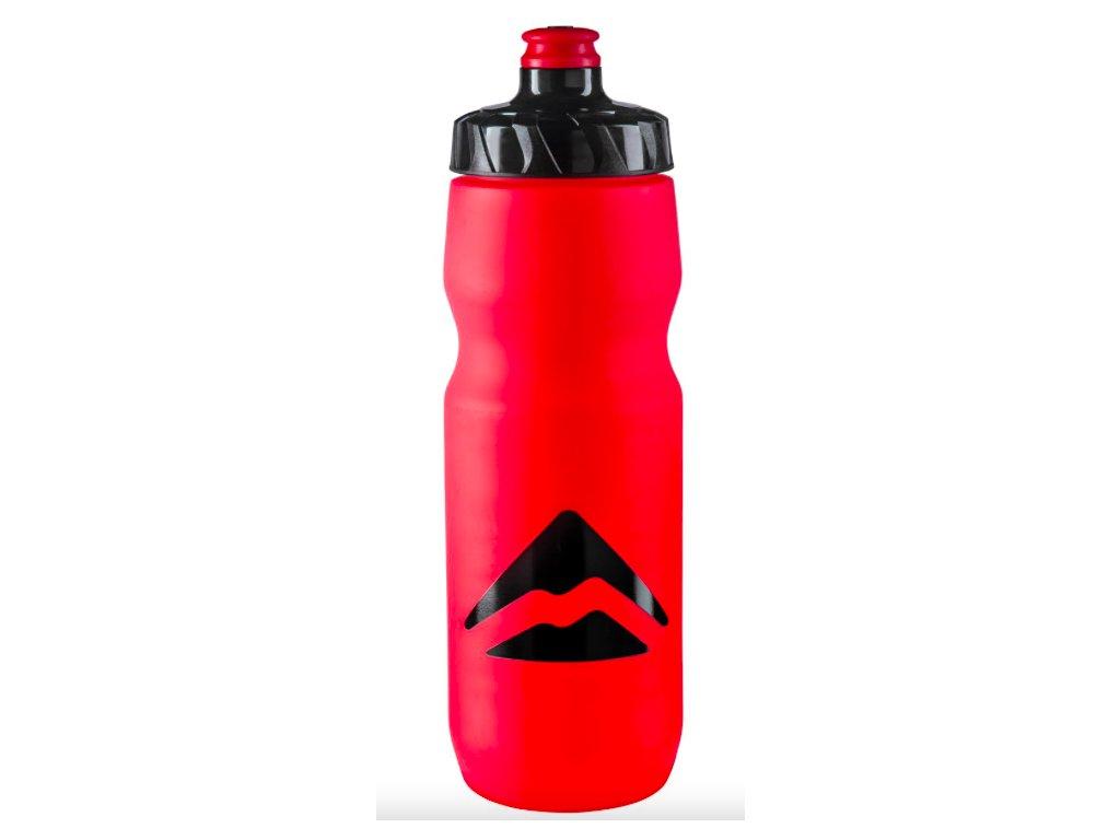 MERIDA láhev 750 ml červená