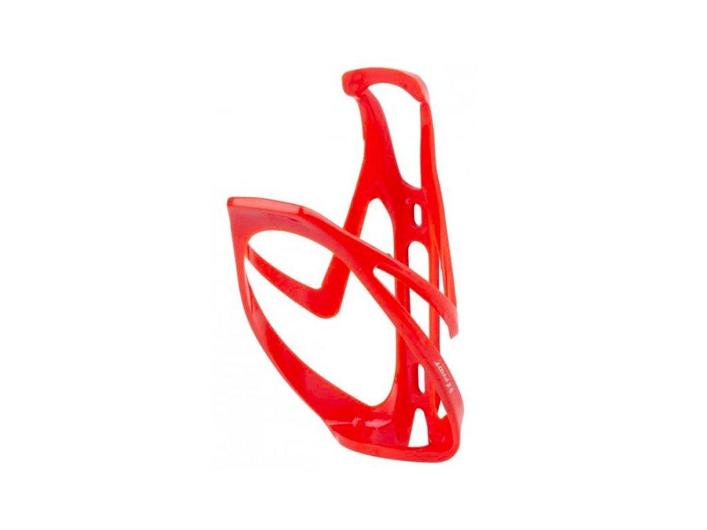 PRO T košík plast červený