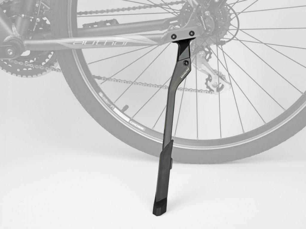 AUTHOR stojan AKS 670 R40 E bike 24%22 29%22 (černá) 1