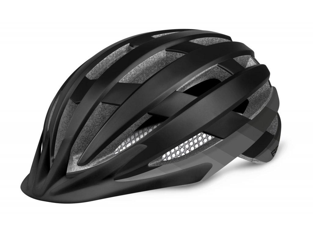 R2 helma VENTU l (58 61cm) ATH27A:L