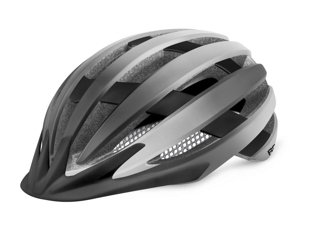 R2 helma VENTU L (58 61cm) ATH27B