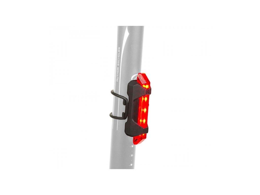 AUTHOR světlo zadní A Stake Mini USB