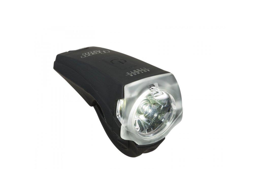 AUTHOR Světlo A Nero 300lm USB