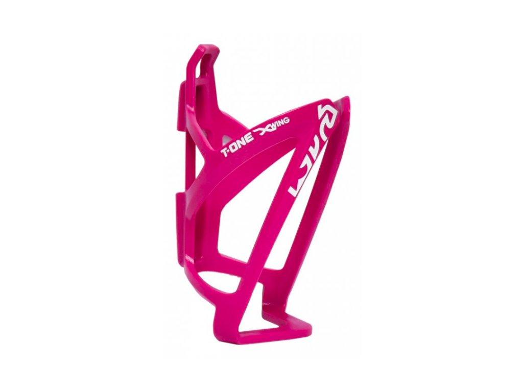 T ONE košík X Wing růžový