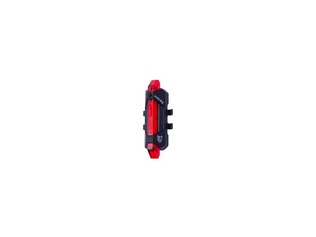 MAX1 blikačka PANTHER USB