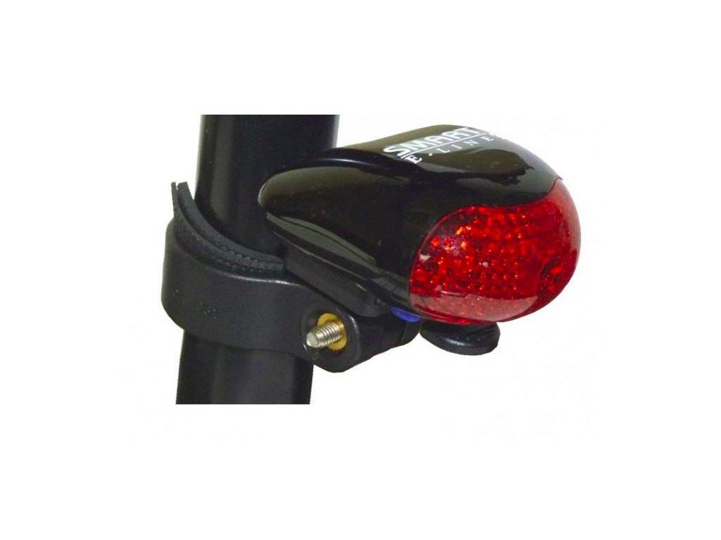 SMART blikačka 313R mini ŠD