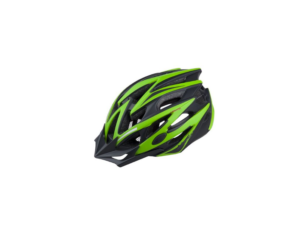 PRO T helma TARIFA černo zelená XL (61 63cm)
