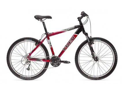 TREK 4500 černá:červená