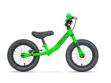 GALAXY Kosmík zelená