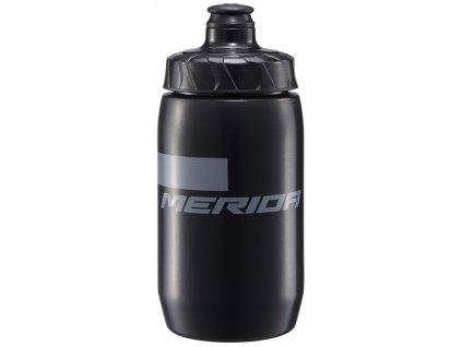 MERIDA láhev 500 ml černo šedá