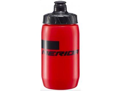 MERIDA láhev 500 ml červeno černá