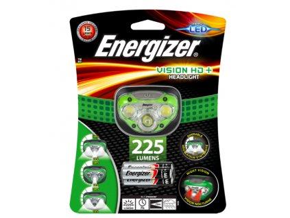 ENERGIZER čelovka VISION HD+2251 3AAA