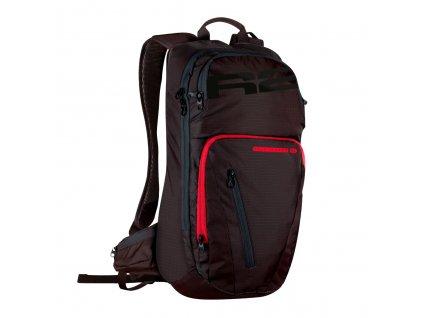 R2 batoh ROCK LEADER černá:červená 1
