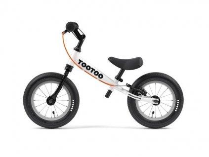 YEDOO - Odrážedlo Too Too white