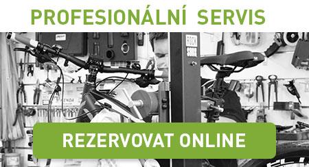 Online rezervace na servis