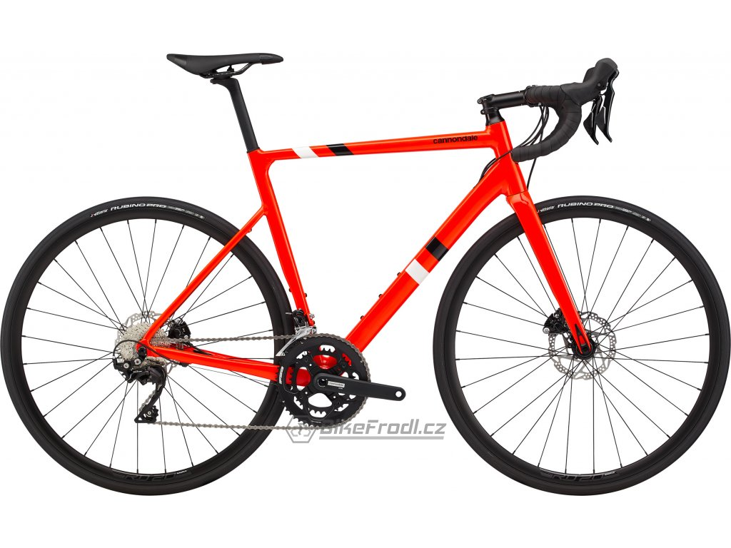 CANNONDALE CAAD 13 DISC 105 (C13360M10/ARD), vel. 51 cm