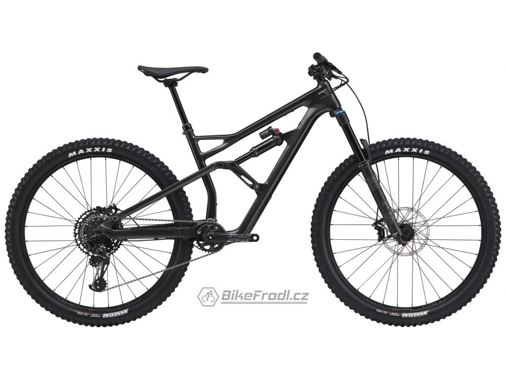 CANNONDALE JEKYLL 29 CARBON 3 (C21300M10/GRA), vel. S