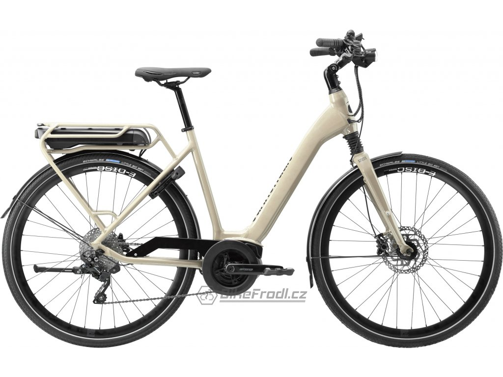 CANNONDALE MAVARO ACTIVE CITY REMIXTE (C64500U20/CHP), vel. 58 cm