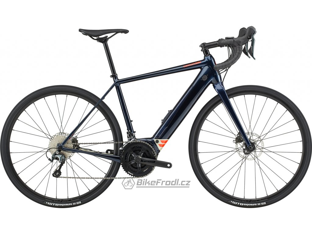 CANNONDALE SYNAPSE NEO 2 (C67400M10/MDN), vel. S