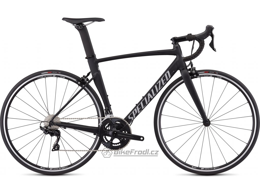 SPECIALIZED Allez Sprint Comp Satin Black/Reflective Light Silver/Clean, vel. 52 cm