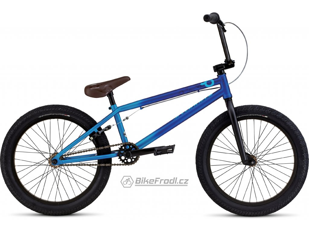 SPECIALIZED P.20 Satin Royal Blue/Cyan, vel. 20""