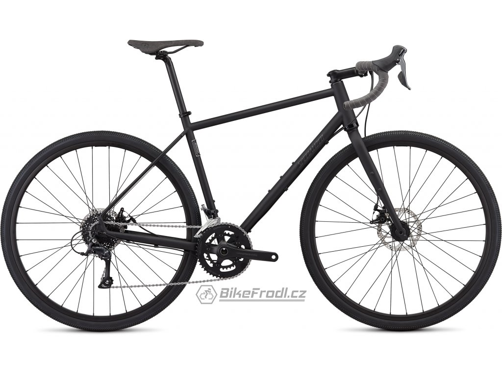 SPECIALIZED Sequoia Black/Charcoal Reflective, vel. 54 cm