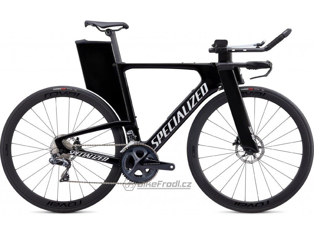SPECIALIZED Shiv Expert Disc Gloss Carbon/Metallic White Silver/Clean, vel. XS
