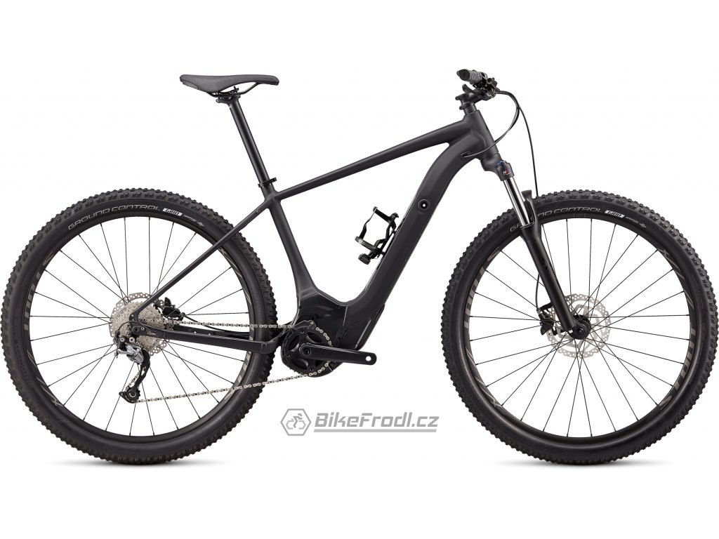 SPECIALIZED Turbo Levo Hardtail Black, vel. M