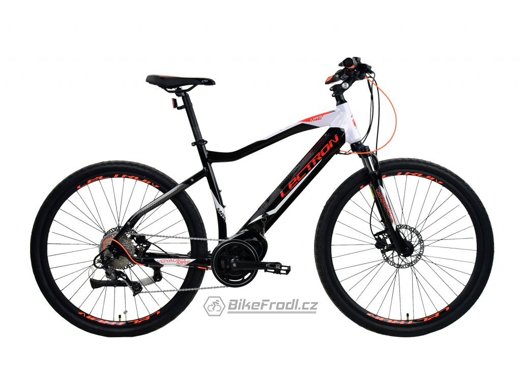 """LECTRON Voyager MRS 28"""", 17,5Ah/647Wh, vel. 20"""""""